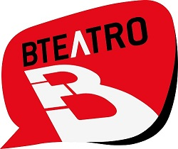 Logo B-Teatro