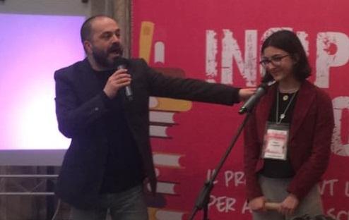 """Incipit @ Casale Monferrato – Biblioteca """"G. Canna"""", 4 aprile 2019"""