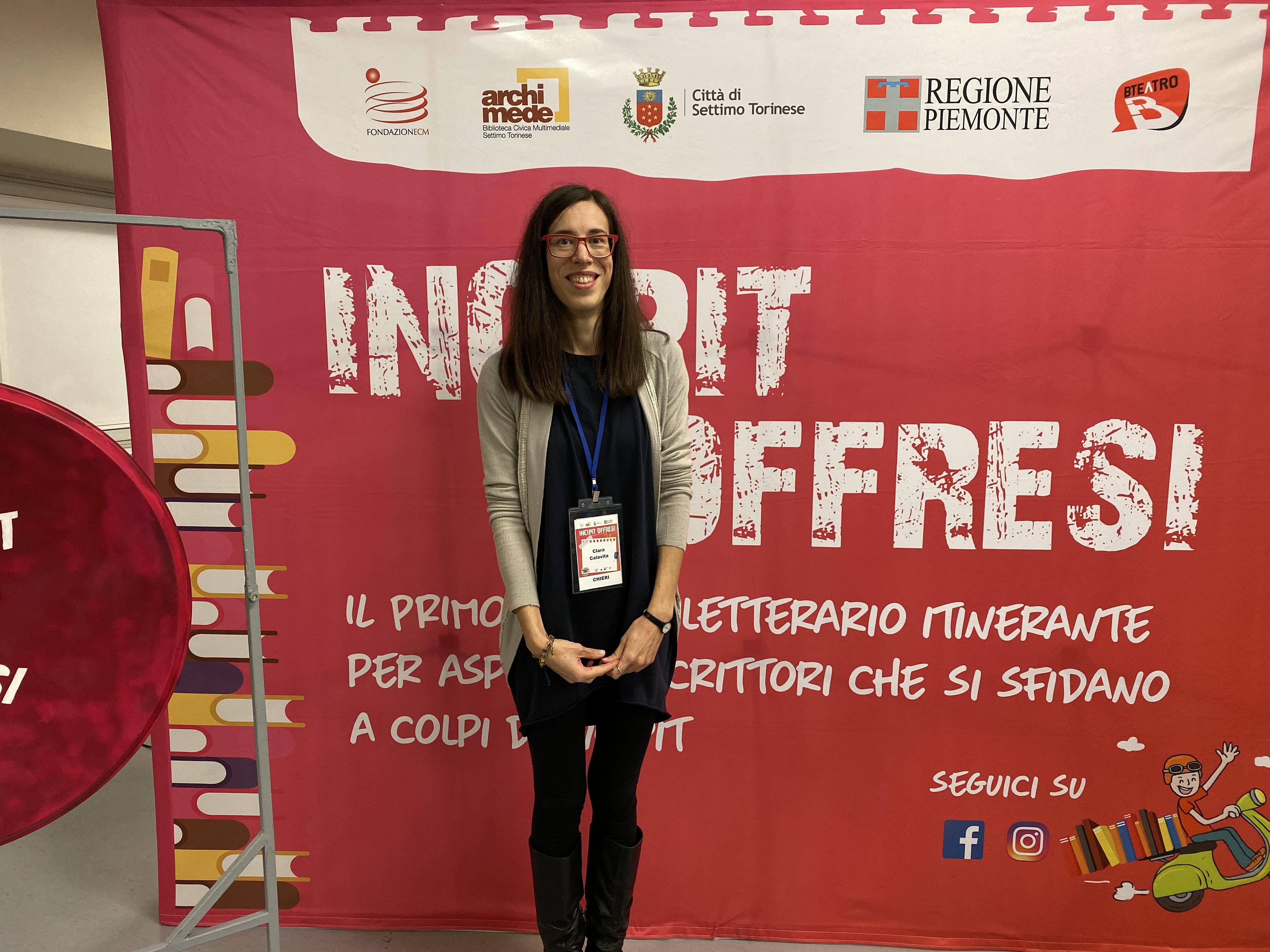 """Incipit @ Biblioteca Civica & Archivio Storico """"Nicolò e Paola Francone"""", Chieri – 24 ottobre 2019"""