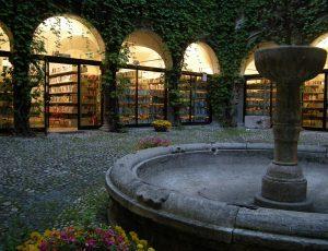 biblioteca_civica_cortile_CUNEO