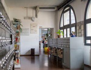 Biblioteca Novara
